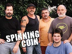 Foto: Spinning Coin